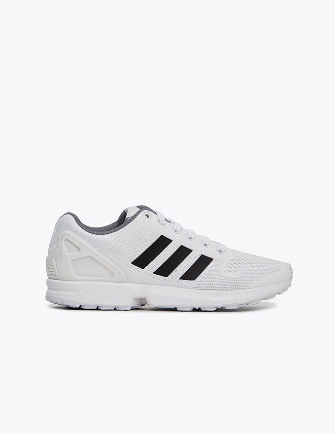 zx flux mesh shoes