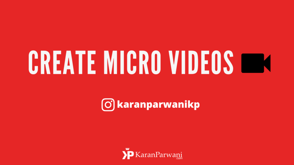 micro videos