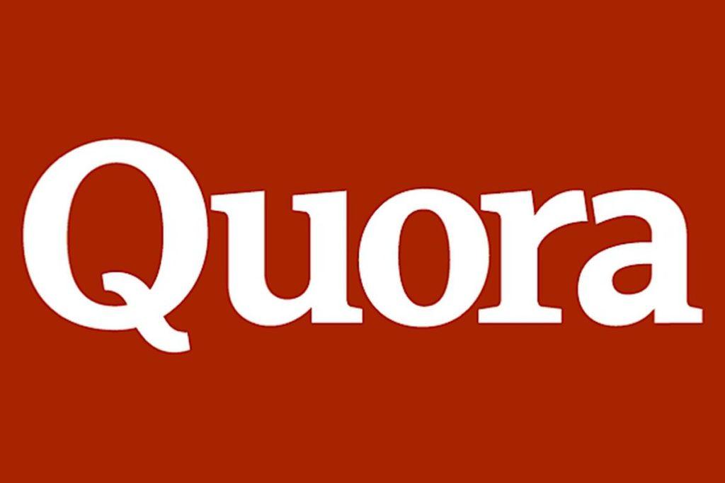 Quora Official Logo