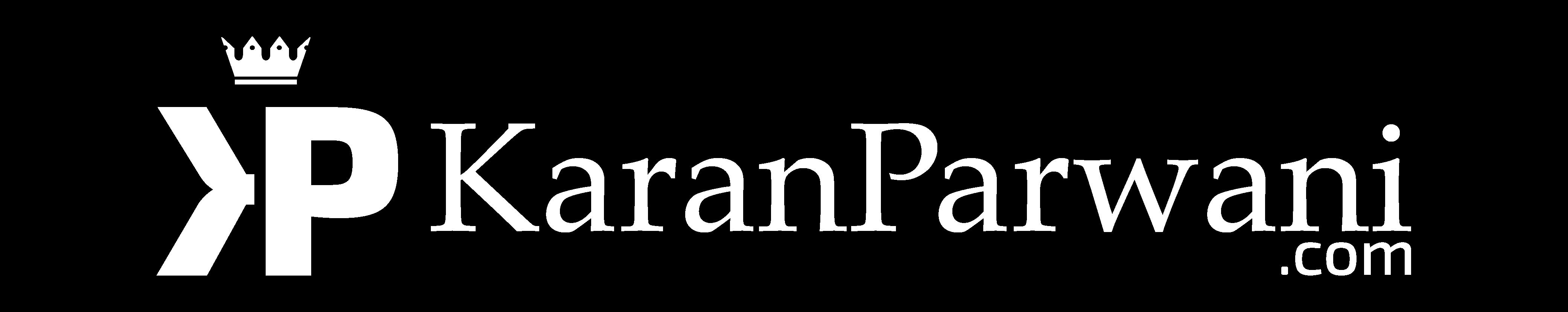 KaranParwani.com